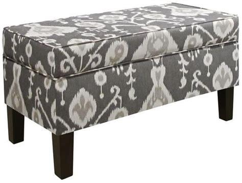 custom upholstered storage bench custom colton upholstered storage bench home details