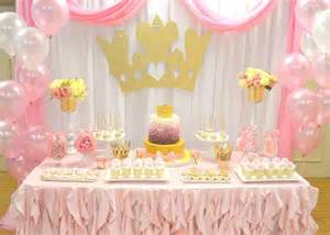 Q Home Decor Dubai pink princess birthday party ideas fiestas de cumplea 241 os