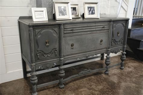 chalk paint buffet chalk paint buffet for rented apartments color