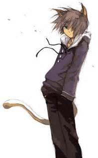 anime cat people kupika com