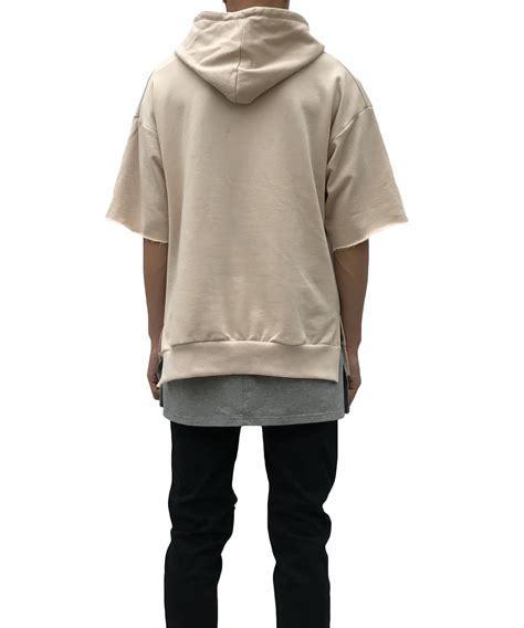 hoodie with design on sleeves cutoff sleeve hoodie tutt designs