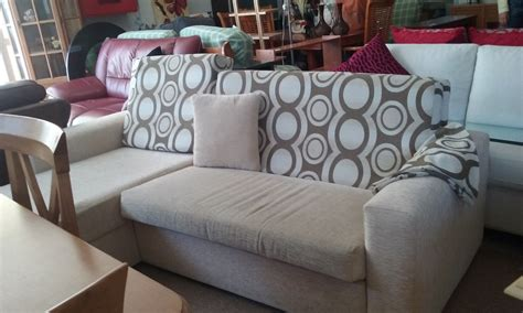 second hand sofa beds second hand sofa bed new2you furniture second hand sofas