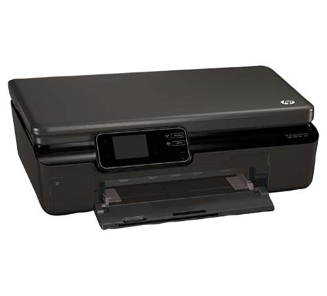 Printer Hp Photosmart 5510 hp photosmart 5510 e all in one review rating pcmag