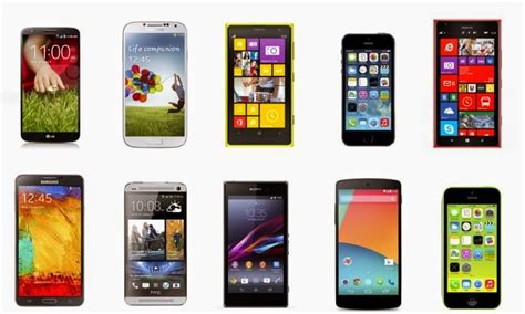 best phones in 2014 8 best phones of 2014 peace tech