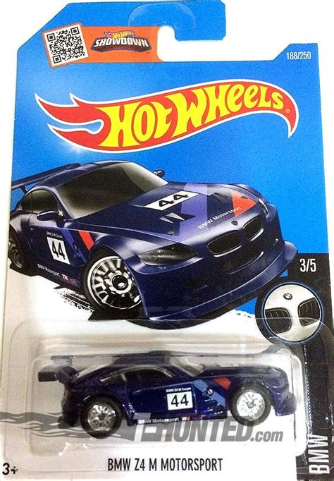 Wheels Bmw Z4 M Motorsport Hotwheels 17 best images about wheels 2016 treasure hunts on for d ford gt and