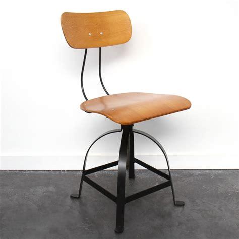 chaise architecte chaise architecte style industriel jb pennel drawer