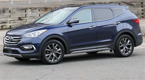 2018 Hyundai Santa by 2018 Hyundai Santa Fe Sport Review Still Among The Best