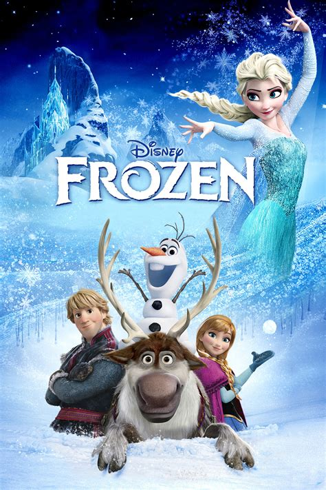 film frozen 2 rilis image frozen poster jpg disney wiki fandom powered