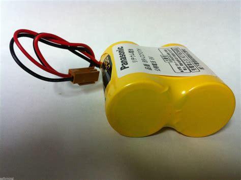 A06b 6073 K001 A06b 6073 Plc Lithium Battery Br Ccf2th 6v Baterai Pa05 panasonic br ccf2th a06b 0073 k001 a06b 6073 k001 a98l