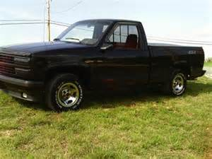 90 Chevrolet Truck 90 Chevy 454 Ss Show Truck Misc Automotive For Sale