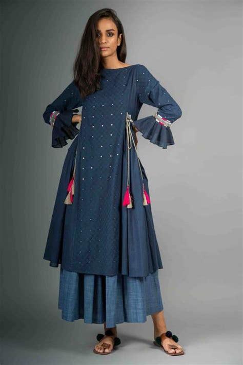 7 kurti designs that make short women look taller the different types of kurtis designs simple craft ideas