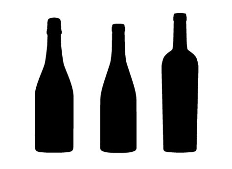 wine bottle svg bottle vector clipart best
