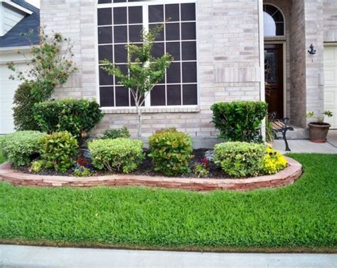 Garden Ideas For Small Front Yards Small Front Yard Landscaping Ideas Garden Home Front Yard Yard Designs Decorating Ideas