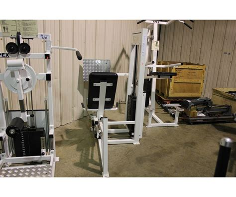 seated leg press exercise apex seated leg press exercise machine able auctions
