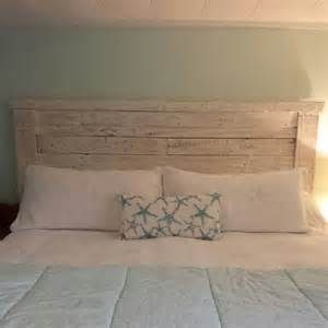 painted wood headboards best 25 distressed headboard ideas on pinterest diy