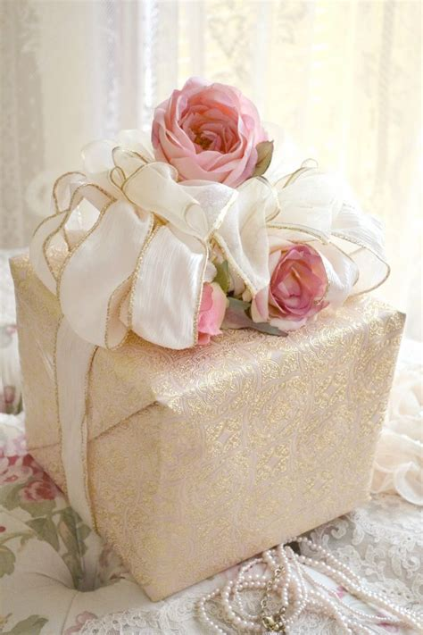 bridal gift wrapping ideas 26 best images about gift wrapping ideas with flowers on