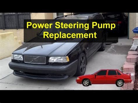 ipd volvo heater core replacement    video
