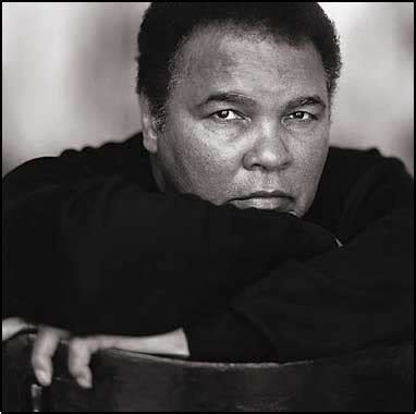 muhammad ali childhood biography childhood pictures boxer muhammad ali mini biography and