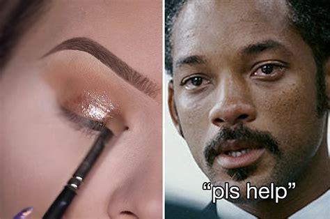 make up eitelkeit im bad bad makeup pics mugeek vidalondon