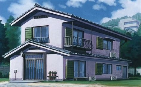 top 15 anime houses home sweet homes
