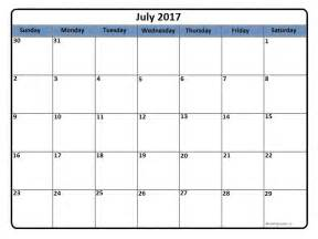 calendar templates for pages july 2017 calendar july 2017 calendar printable