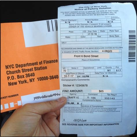Nys Inspection Sticker Expiration Grace Period