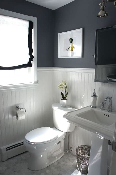 best 25 small dark bathroom ideas on pinterest dark 25 best ideas about bathroom colors on pinterest guest