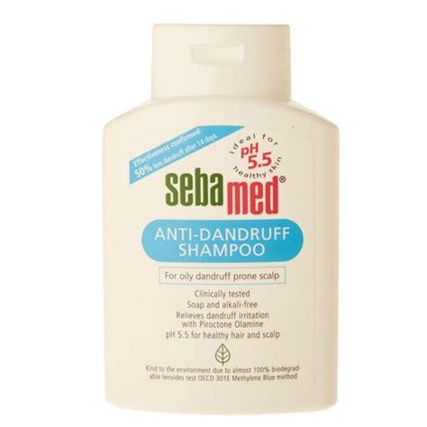 sebamed anti schuppen mode sebapharma gmbh co kg g 252 nstig kaufen