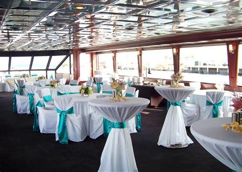 boat wedding decoration ideas boat wedding ideas