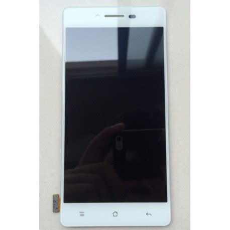 Lcd Oppo R7s ecran complet lcd vitre tactile oppo r7s blanc