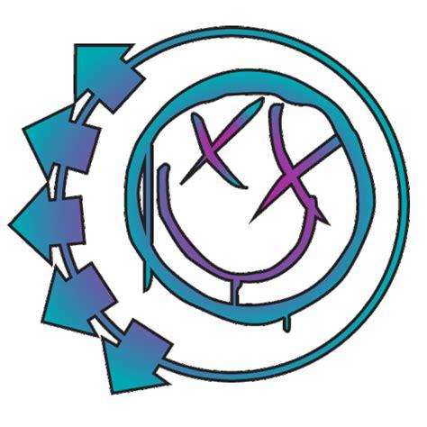 Blink 182 Logo 1 blink182 logo
