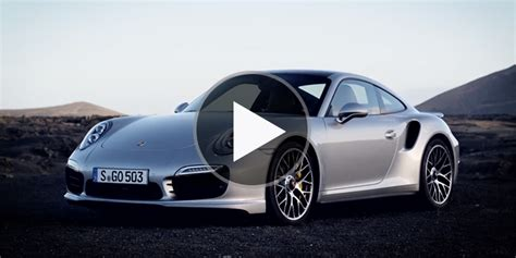 Newest Porsche 911 Turbo by The New Porsche 911 Turbo A Benchmark In Motion