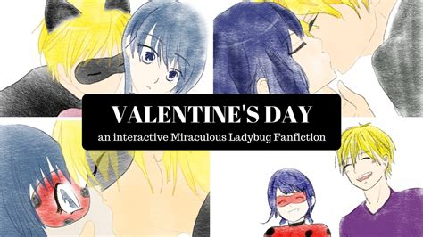 day fanfiction s day an interactive miraculous ladybug