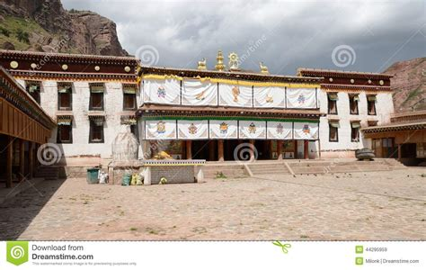 Golok Komodo 7 Inch ragya monastery