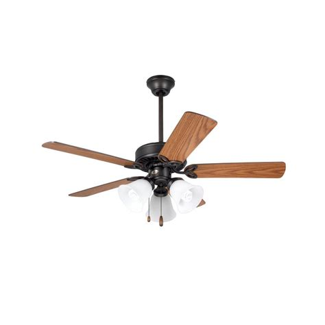 home depot emerson ceiling fans emerson pro series ii 42 in rubbed bronze ceiling fan