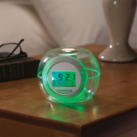 sleep machine soothing sounds alarm clock easy comforts