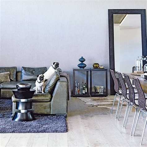 african home decor uk living room mellow south african vineyard house tour