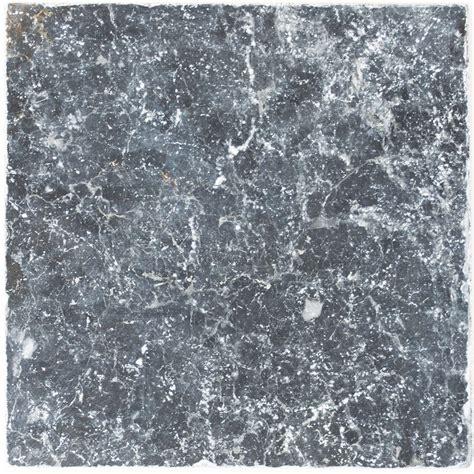 marmor antik naturstein fliesen nero 10x10x1cm tm33453