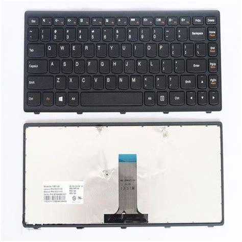 Keyboard Laptop Lenovo Z410 laptop keyboard for lenovo s410p s410p laptopbatteryph