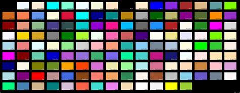 system drawing color 转 system drawing color的颜色对照表 asp net 第七城市