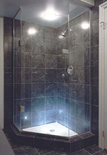 angled glass shower doors frameless neo angled shower enclosures glass to ceiling