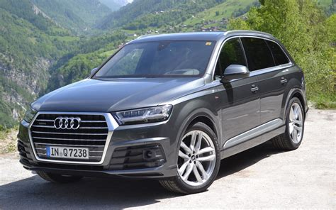 2016 audi q7 price 2016 audi q7 3 0 tfsi quattro progressiv price engine