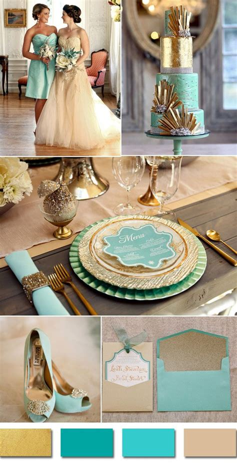 top 5 fall wedding colors for september brides wedding ideas and teal weddings