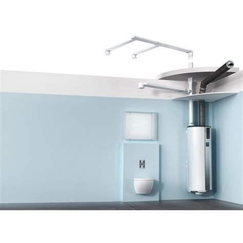 Vmc Flux Thermodynamique 2383 chauffe eau thermodynamique aquacosy av200 200l 470w