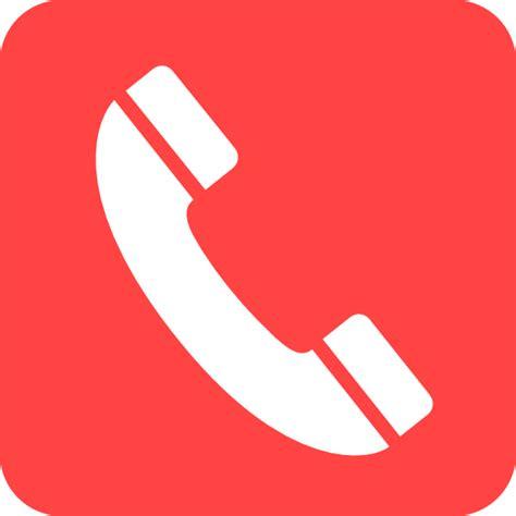phone red mobile light clip art  clkercom vector clip