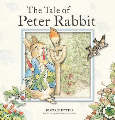 rabbit books the tale of rabbit by beatrix potter hardcover