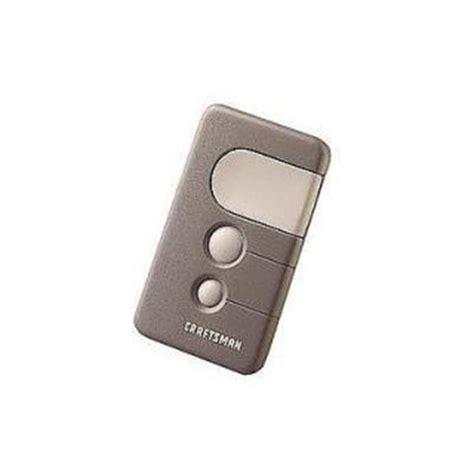 Garage Door Opener Remote For Craftsman Craftsman Garage Door Opener Wall Switch 41a4884 Light