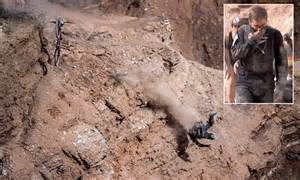 fresh off the boat watch online malaysia see this mountain biker fall off the side of a cliff in