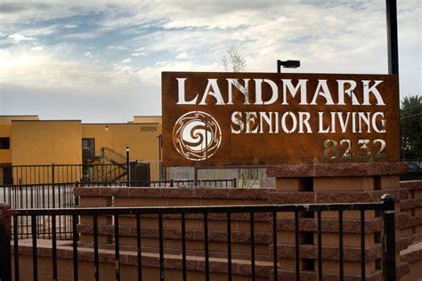 housing connections landmark senior housing native american connections