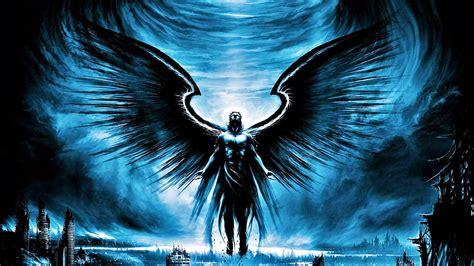 wallpaper keren bergerak untuk pc wallpaper angel and devil hd keren untuk pc dan gedget